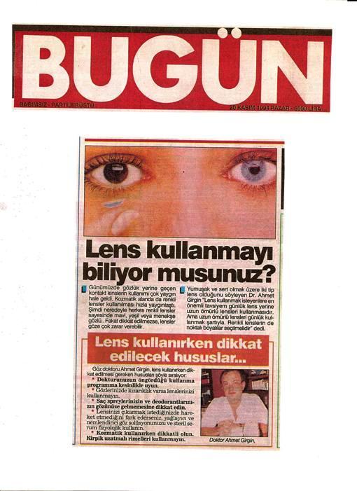 1994 Lens Bugun 1