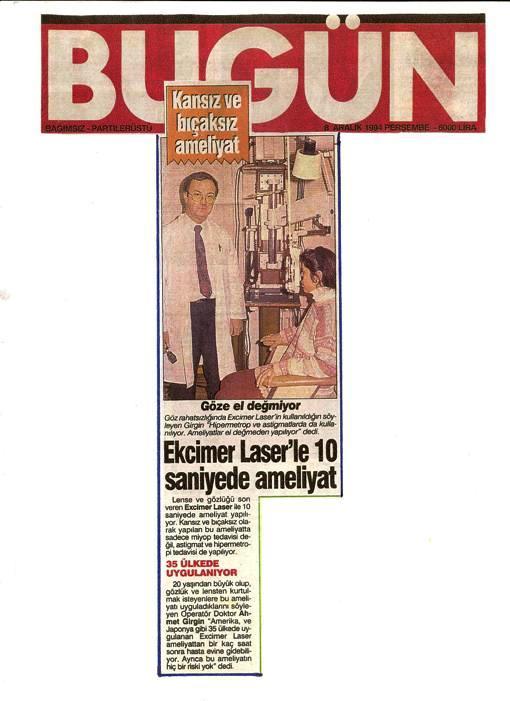 1994a Bugun 1