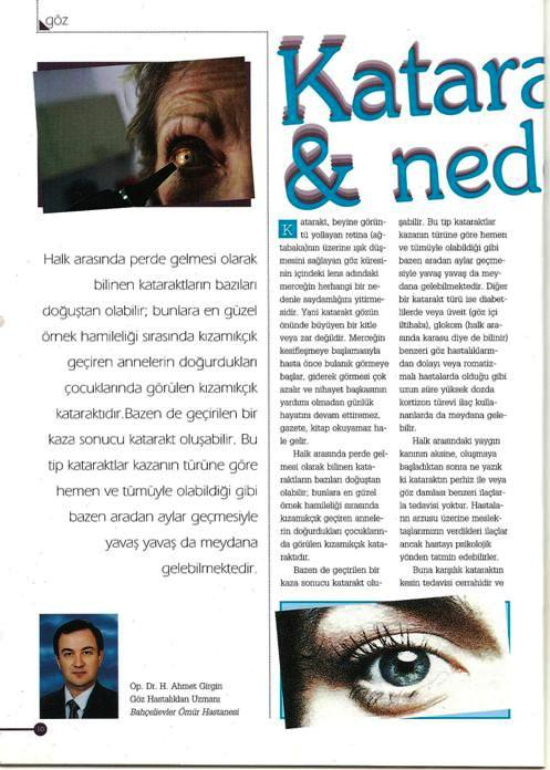 2000a Katarakt Dr. Omur