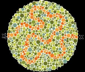 Basit Renk Korlugu Testi Ve Renkli Gorme Bozuklugunu Duzelten Lensler Uzerine Aciklamalar Op Dr Ahmet Girgin