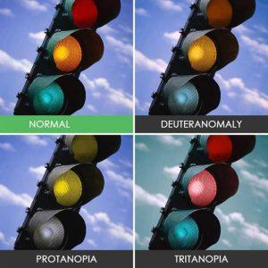 Renk Körlüğü Daltonizm Diskromatopsi Op Dr Ahmet Girgin